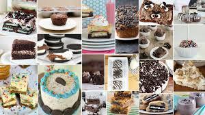 20 Oreo Cookie Recipes That Are Next Level Genius