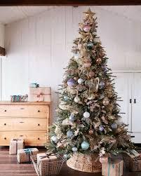 Martha Stewart Slim Christmas Tree