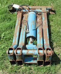 100 Truck Hoist Rugby Truck Hoist Item G8518 SOLD September 19 Louks Co