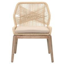 New Wicker Bloom Rope Dining Chair (Set Of 2) | Furniture In ... Alfresco Sintra 1100 Round Teak Ding Table Orient Express Costa Chair Taupe White Rope Grey Wood Height Lad Classic Bedroo Side Fniture Chairs Ellie 5pc Outdoor Setting Amazoncom Solid Retro Cowhide Garden Page 2 Of 12 Glasswells Peacock By Caline Wgu Design Danish Mid Century Frem Rojle And Set 4 Large Pine With Twist Legs Midcentury Swedish Modern Svegards Mkaryd Weave Luxury Organic Hand Woven