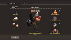 Tf2 Iron Curtain Stats the loadout thread v gibus what a loser
