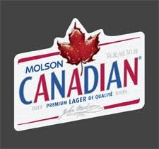 Canadian Deals – The Beer Store Molson Canadian & Coors Light 20