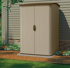 Suncast Plastic Garage Storage Cabinets by Plastic Garden Sheds Uk Home Outdoor Decoration