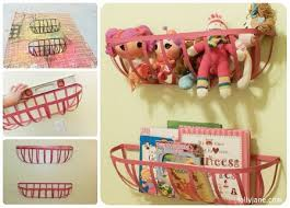 Wooden Toy Chest Instructions by 50 Clever Diy Storage Ideas To Organize Kids U0027 Rooms Page 5 Of 5