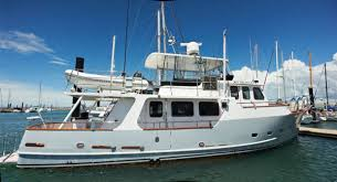 range trawlers for sale 5000 range cruising yachts for sale