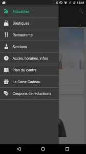 horaire usine center velizy l usine mode maison android apps on play