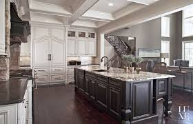 Gourmet Kitchen Design High End Kitchen Design With Restaurant
