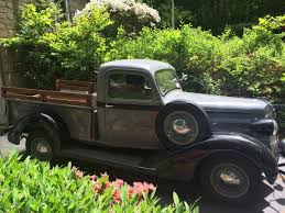 100 1937 Plymouth Truck PT50 S And Offroad Pinterest