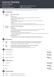 Sample Pharmacist Resume Template & Guide (20+ Examples ... Director Pharmacy Resume Samples Velvet Jobs Pharmacist Pdf Retail Is Any 6 Cv Pharmacy Student Theorynpractice 10 Retail Pharmacist Cover Letter Payment Format Mplates 2019 Free Download Resumeio Clinical 25 New Sample Examples By Real People Student Ten Advice That You Must Listen Before Information Example Manager And Templates Visualcv
