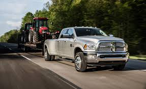 2013 Ram 3500 Mega Cab Diesel Test | Review | Car And Driver
