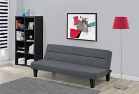 Walmart Metal Sofa Table by Dhp Kebo Futon Sofa Bed Grey Walmart Canada