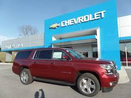 New 2018 Chevrolet Suburban from your Eldersburg MD dealership
