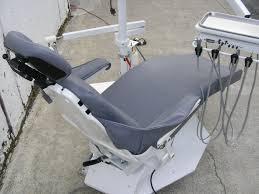 Marus Dental Chair Upholstery by Adec 1005 Chair Adec 4200 Dual Unit P U0026c Lf1 Light A Pre