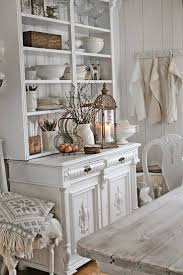 Shabby Chic Dining Room Hutch by 7400 Best Shabby Chic Images On Pinterest Live Home And Cottage