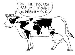 Coloriage De Vache On Coloriage Vache Imprimer Dindigulbiz