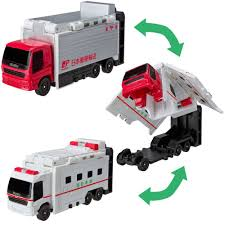 Amazon.com: VooV FR04 Transforming Toy Car [Isuzu Gigamax Mail Truck ... This Toy Mail Truck Mildlyteresting Toy Ups Truck Unboxing Bonus Mail Youtube Amazoncom Usps Toywonder 1 Toys Games It Was Time To Update This Model Too Especiall Flickr Vintage American Flyer Us Pedal Car Cottone Auctions Matchbox Casting Change In The 2015 Easter Kroger Singles Cheap Find Deals On Line At Alibacom 1960s Structo With Sliding Doors Fisher Price Little People Post 127 Replacement Details Toydb Cast Iron Mail Die Cast Army 3750 Pclick
