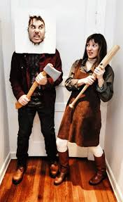 Purge Halloween Mask Couple by Best 25 Scary Couples Costumes Ideas On Pinterest Scary Couples