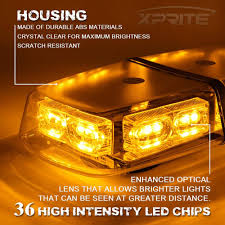 Xprite New Warning Emergency Construction Car Bright White Flashing ... Ford F150 Gets Factoryinstalled Led Strobe Lights For First Time 3led 12 Function Strobe Light Truck Car Parts 26421am Recon Led Design Wonderful Blue Emergency Lights Eonstime 18 Vehicle Kaca Depan Amber White 16led Traffic Advisor Bar Kit 54 Warning Bars Deck China R65 Rotating Beacon Photos Peterson Launches New News New 36w 36 Work Law Waterproof Lamphus Sorblast 4w Best Price 1 Styling Wireless 612 Oval Recessed