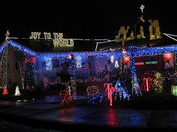 Christmas Tree Lane Alameda by Best Neighborhoods For Holiday Home Decorations Cbs San Francisco