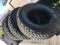 Light Truck Tires - Polaris RZR Forum - RZR Forums.net All Season Tires Catalog Of Car For Summer And Winter Pirelli China Honour Brand Light Truck Tire 185r14c 185r15c 195r14c Double Coin Van Tires Heavy Duty Suppliers Nitto Ridge Grappler A Fresh Look On Hybrid Page 3 Titan Cable Chain Snow Or Ice Covered Roads 2657017 Ebay Chashneng Manufacture 70016 75016 82516 Cheap Bias Light Cooper Discover Ht3 Lt23585r16 Shop Your Way Amazoncom Glacier Chains 2016c Automotive Passenger Car Uhp Gt Radial Savero Ht2 Tirecarft