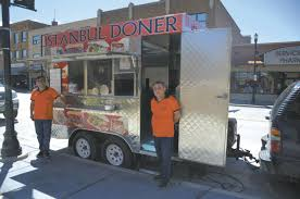 100 Where To Buy Food Trucks Williston Welcomes Addition Of Istanbul Doner Food Truck