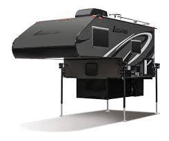 100 Lightweight Truck Camper CampLite 68 Ultra Floorplan Livin Lite