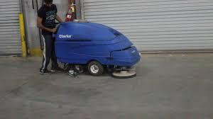 clarke floor scrubber focus ii clarke focus s33 walk scrubber