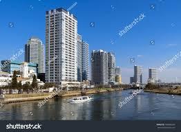 100 Apartment In Yokohama Highrise Building Japan Stock Photo Edit Now