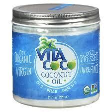 coconut oil walgreens