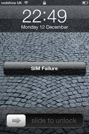 iPhone SIM no SIM Problem [How to Fix Guide]