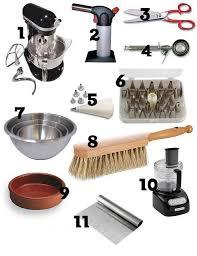 mat iel cuisine matériel obligatoire dans votre cuisine paperblog