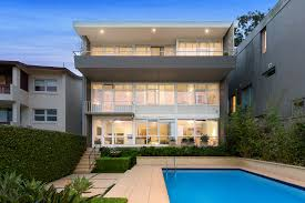 100 Mosman Houses Real Estate For Sale 29A Parriwi Road NSW