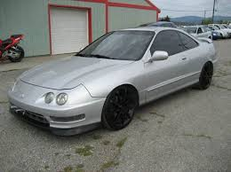 1998 Acura Integra For Sale Carsforsale