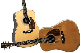Why Do Guitars Sound Better As They Age