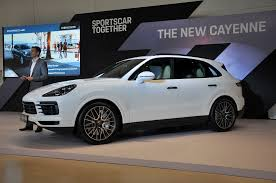 2018 Porsche Cayenne Officially Launched In Malaysia; Priced From ... Want To Buy A 10kmile Porsche 918 Spyder For 14 Million The Drive Subaru Wrx Sti 2016 Longterm Test Review Car Magazine Aston Martin Lagonda Saloon 2015 Production Pictures And Interior Porsches Nextgen Cayenne Will Hit Us In Mid2018 Driving Emory Outlaws Incredible Sinister 356 Reviews Price Photos Specs Auto Express Official Website Dr Ing Hc F Ag Review 2018 Autocar Ruskpasadena Dealer Pasadena Ca New Old Tdi Discounts After Diesel Fix Could Be