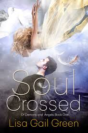 Soul Crossed Of Demons And Angels 1