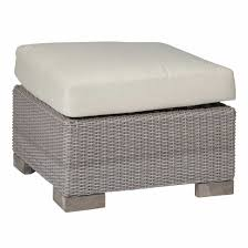 Patio Furniture With Hidden Ottoman by Club Woven Summer Classics