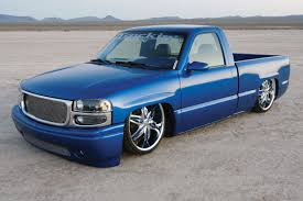 Truckin's Top 10 Of 2011 - Custom Trucks - Truckin' Magazine