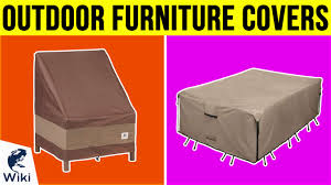 Top 10 Outdoor Furniture Covers Of 2019 | Video Review Outdoor Patio Chair Covers Buy Fniture Online At Overstock Our Best Kingfisher Heavy Duty Round Set Garden Waterproof Protection How To Recover Your Cushions Quick Easy Crafts Diy The Hunting Strongbackchair Lawn Tagged Vazlo For Ding Seating Amazoncom Vailge Adirondack 42 Walmartcom