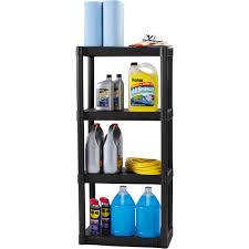 Sterilite 4 Shelf Cabinet by Workchoice 5 Shelf Ventilated Heavy Duty Unit 18
