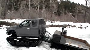 Chevy Colorado - Extreme Hagglunds Traction Tracks | Joe's Motorpool ... Awd Cars Rubber Track System Bluegrace Logistics Tracks The Changes That Autonomous Trucks Will Bring Snow For Prices Right Systems Int Tractor Home Page Mountain Grooming Equipment Powertrack Systems For Trucks Dodge Log Truck Tracked Farming Simulator 2017 Mods Halftrack Wikipedia 1953 Bombardier B18 Model And Senior Session Samantha Photography By Tina Monster X Dangerous Android Apk Download Custom