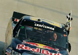 100 Craftsman Truck Series Speed Name Of His Game Truck Series Driver Living Up To Moniker