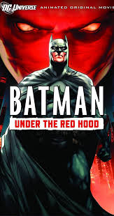 Batman Under The Red Hood Video 2010