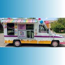 Chill Out Ice Cream Truck - Food Truck - Rock Springs, Wyoming ...