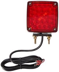 Amazon.com: Grote G5540 Hi Count LED 2-Sided Lamp With Sidemarker ... Grote 7616 Orange Revolving Warning Light Saew3386 Ccr Industrial 1999 2012 Ford Box Van Truck Cutaway Trailer Tail Lights New Factory Releases New Led Lighting Family 5 4009 Grolite Amber Lens Truck Semi Reflector Center Amazoncom 77363 Yellow Oval Strobe Lights Automotive Industries Guardian Smart Trailer System In Trailers And 47963 Micronova Clearance Marker 47972 Red 534933 Supernova Surface Mount Side Turn Grote 537176 0r 150206c Wide Angled Bracket 2 4 Grommets For 412 Id 91740 Joseph Fazzio