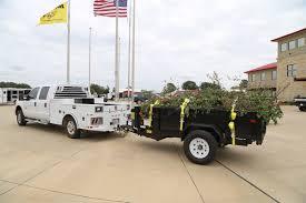 50SR Single Axle Single Ram Dump Trailer, Trailers, Burgoon Company ...