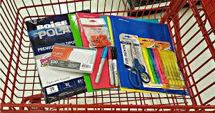 fice Depot fice Max School Supply Deals Starting 7 9