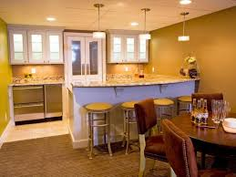 Basement Kitchen Ideas Saveemail Small Kitchenette Add Full Size Fridge And