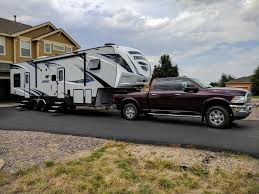 Bought Our First Camper, 2018 Dutchmen Endurance 3456 Toy Hauler ... 1 Show Hauler Toter Truck Campers For Sale Intertional Haulers Trucks Indiana Transport Travel Trailers And Toy Rugged Jack Danielle Mayer 2008 Freightliner M2 106 Sport Truck Hauler Transwest Body United Bodies Atc Alinum Ramp Car Nc4x4 2000 Kenworth T600 Hot Shotrv Truckersreportcom Trucking Trailering Newbies Which Pickup Can Tow My Trailer Or