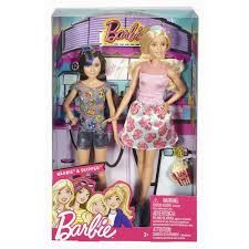 Barbie Skipper Dolls